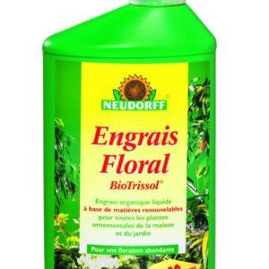 Engrais Floral Biotrissol 1 Litre