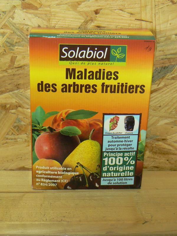 Maladies des arbres fruitiers les jardins d 39 ollivier - Maladie des arbres fruitiers ...