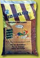 Paillage Fibralgo 1 Palette de 50 Sacs