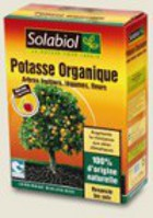 Potasse Organique 1,5 Kg