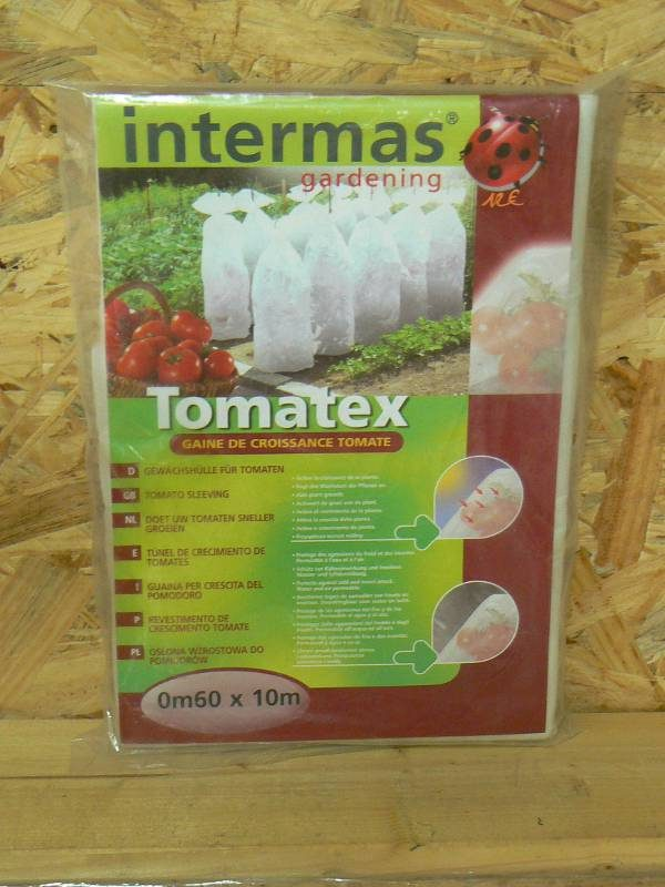 Voile de Protection Tomatex
