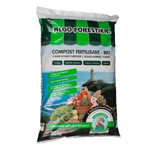 Compost Bio Algoforestier