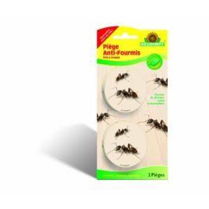 Anti-fourmis piège prêt à l'emploi x2