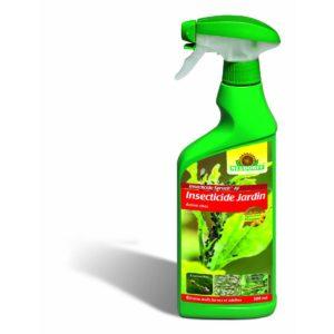 Insecticide jardin Spruzit PAE 500 ml