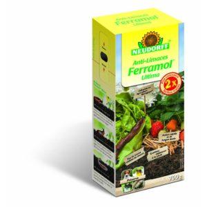Anti-limaces Ferramol Ultima 700g