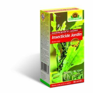 Insecticide Spruzit concentré 100 ml