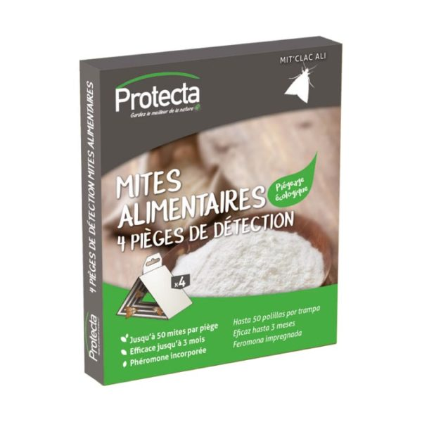 Piège mites alimentaires