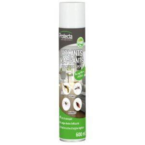 Aérosol insecticide
