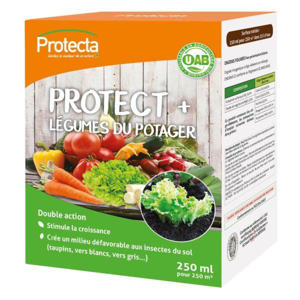 Protect oligo-éléments